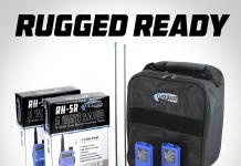Rugged Ready Pack Social Media