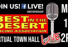 bitd live town hall social graphic email