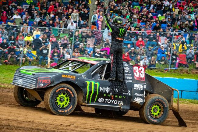 championship off road annouces payouts for inaugural season 2