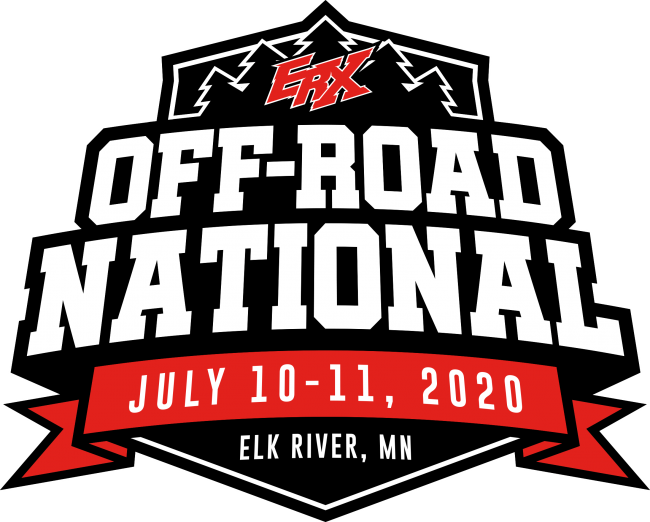 ERX Off Road National W out Polaris 2020