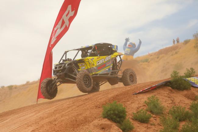 WORCS mesquite race 2020 2
