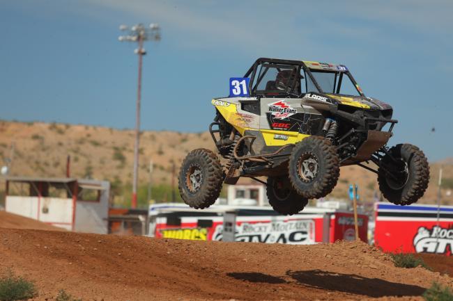 WORCS mesquite race 2020 21