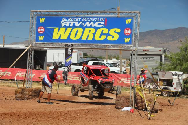 WORCS mesquite race 2020 22