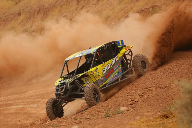 WORCS mesquite race 2020 3