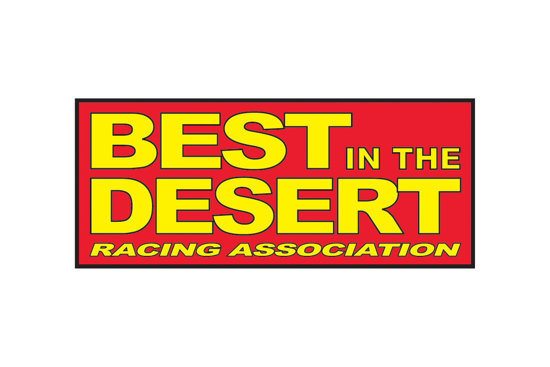 best in the desert bitd logo