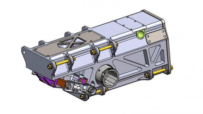 bulkhead speed utv