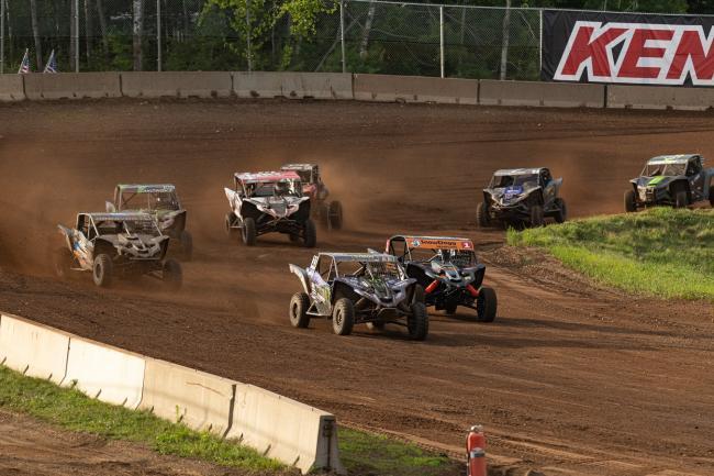 erx off road park utv racing 2