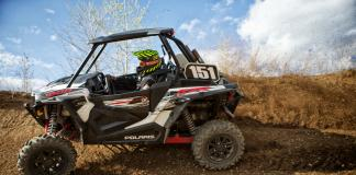 erx off road park utv racing