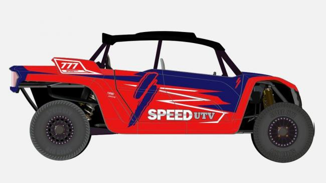 speed UTV red and blue copy
