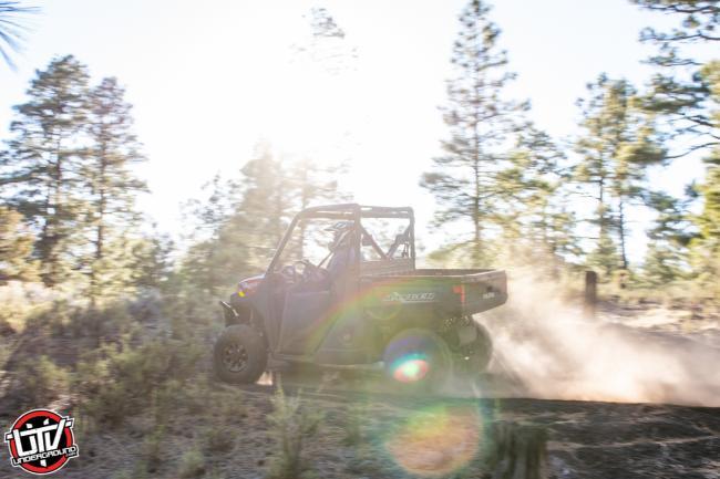 2020 Polaris Ranger 1000 13