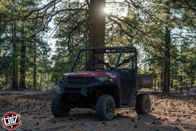 2020 Polaris Ranger 1000 19 1