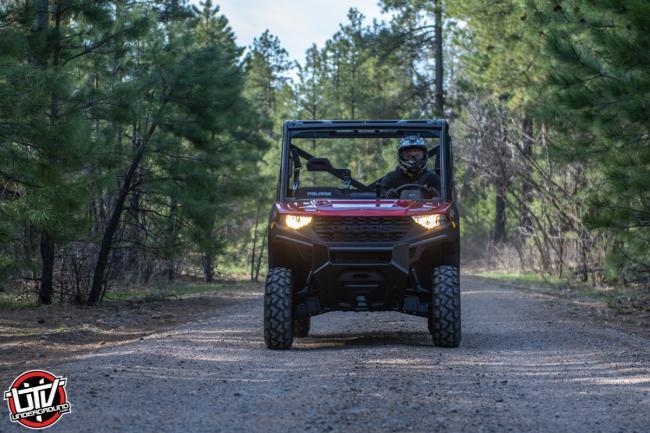 2020 Polaris Ranger 1000 2