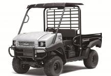 2021 Kawasaki Mule 4010 4x4 FE101