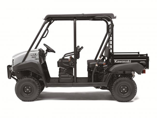 2021 Kawasaki Mule 4010 Trans 4x4 FE101