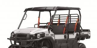 2021 Kawasaki Mule Fe Side X Side Model Line Up100