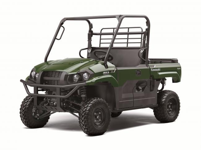 2021 Kawasaki Mule PRO MX101
