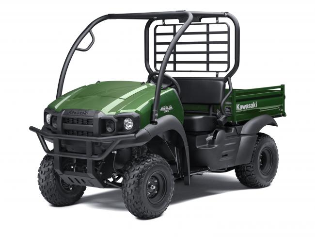 2021 Kawasaki Mule SX101
