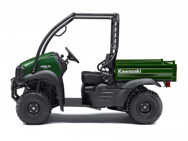 2021 Kawasaki Mule SX102