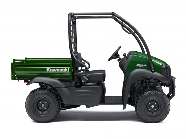 2021 Kawasaki Mule SX103