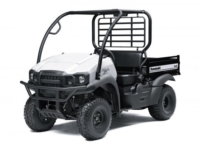 2021 Kawasaki Mule SX112