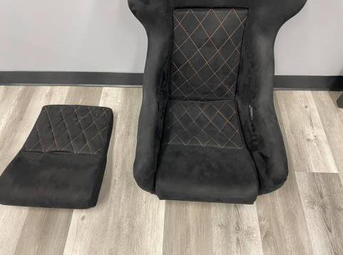 2021 speed UTV seat with seat pad