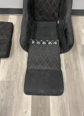 2021 speed UTV seat with seat pad in cover