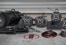 SSV Works RZ4 5A1 kits 2020HR
