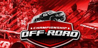 championship off road offroad