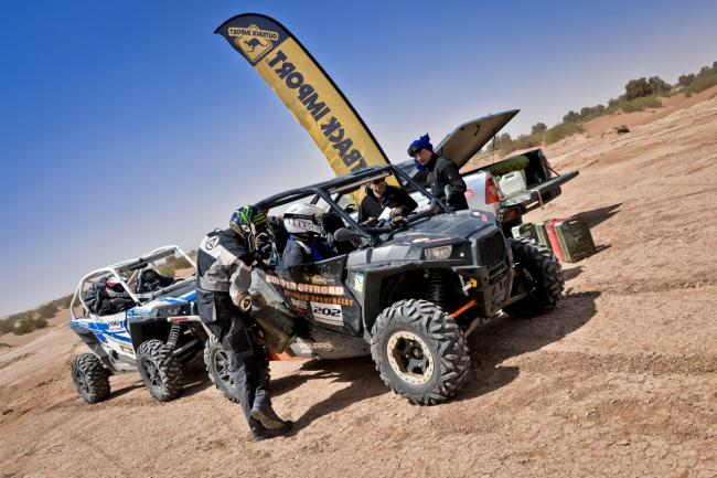 oolaris morocco off road racer