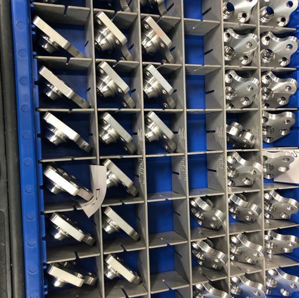 speed UTV billet steering parts 3