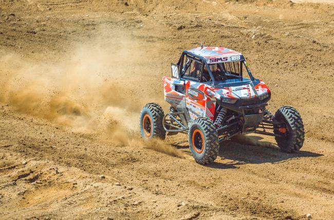 2020 MORE Racing Hostyle UTV Shootout 2