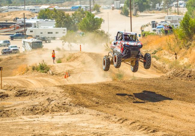 2020 MORE Racing Hostyle UTV Shootout 3