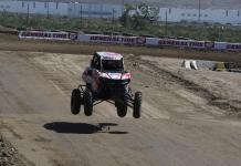 2020 MORE Racing Hostyle UTV Shootout 4