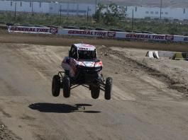 2020 MORE Racing Hostyle UTV Shootout 4