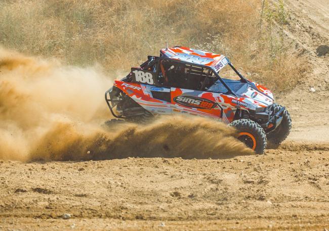 2020 MORE Racing Hostyle UTV Shootout 5