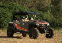 2020 Polaris Ranger General XP 4 1000 7