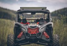 2021 MAVERICK X3 XRS Smart Shox 16
