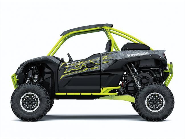 2021 kawasaki teryx krx 1000 trail edition 3