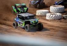 Arctic Alert Speedwerx Tralo MotorsportsArctic Cat Team Podiums at Championship Off Road at Dirt City Motorplex 3