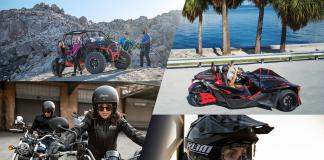 Polaris Joins the International Female Ride Day Movement to Celebrate and Empower More Women Through Powersports