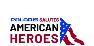 polaris salutes american heros