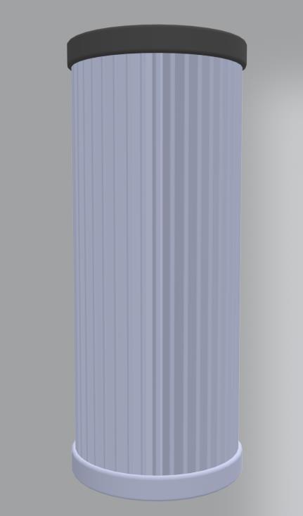 speed UTV air filter
