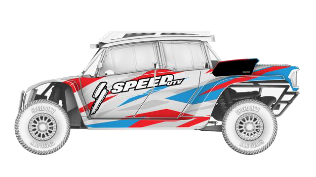 speed UTV ensenada pattern