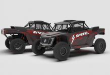 speed UTV extended warranty