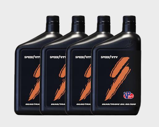 speed UTV gear trans oil