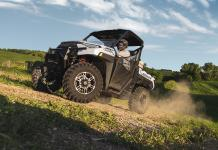 2021 polaris ranger launch utv underground