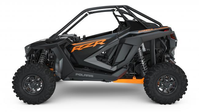 2021 rzr pro xp premium onyx black pr