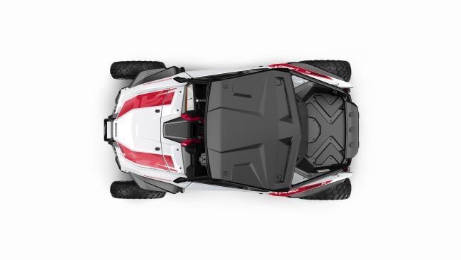 21 Honda Talon 1000R top utv underground