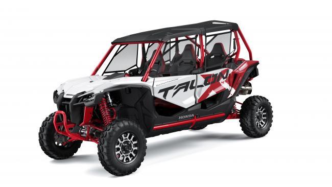 21 Honda Talon 1000X 4 FLV LF3Q utv underground