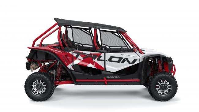 21 Honda Talon 1000X 4 FLV RHP utv underground